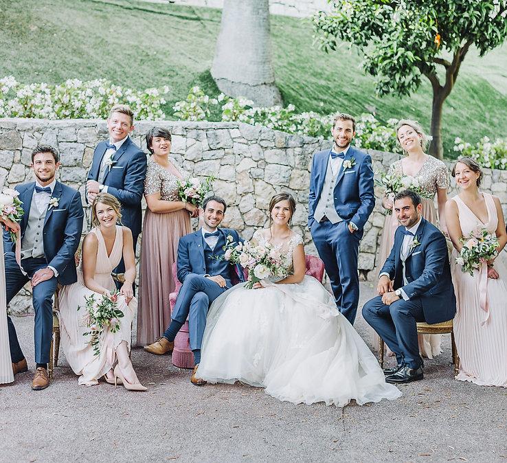 tenue de marié 2019