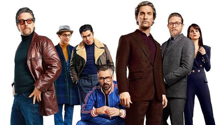 look style gentlemen