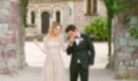 smoking ou costume mariage.