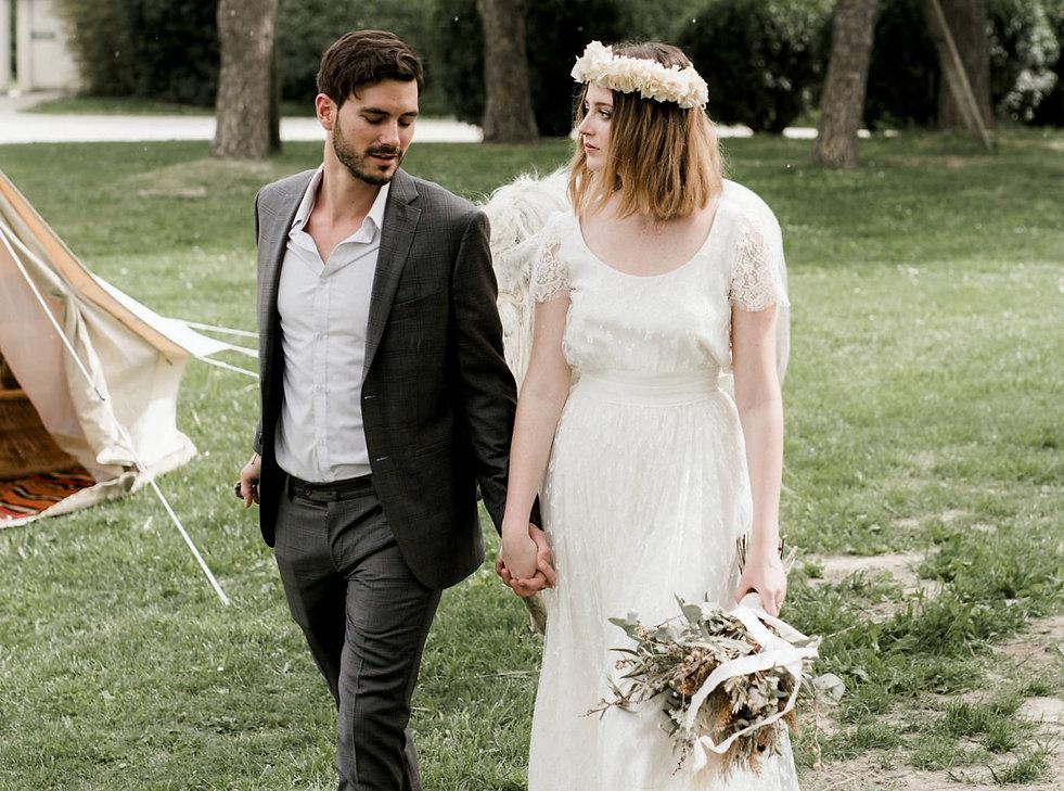 costume de mariage toulon