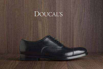 CHAUSSURES DOUCALS