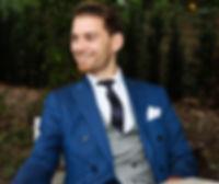 cravate mariage champetre