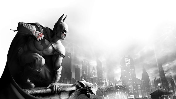 costume noir batman