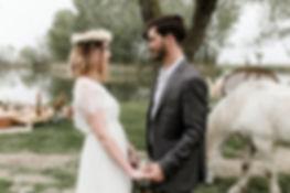 costume de mariage Saint Tropez