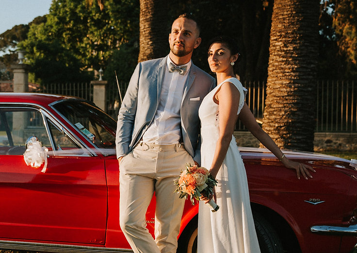 costume mariage dépareillé 2019