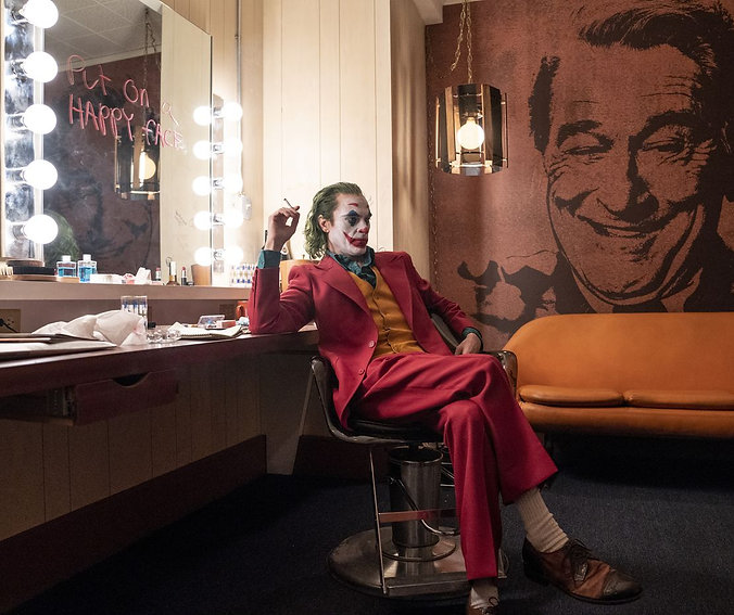 analyse style nouveau joker