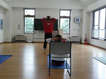 地域体操教室