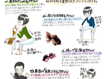 bd Do dance! 11/11放送(AIR'GFM80.4)