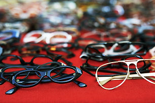 Old Lunettes