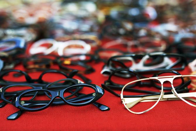6 Tips Penting Penjagaan Cermin Mata Anda.