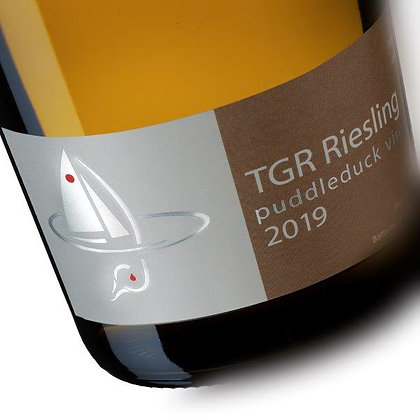2019 TGR Riesling