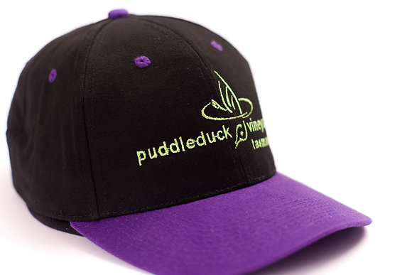 Puddleduck Caps