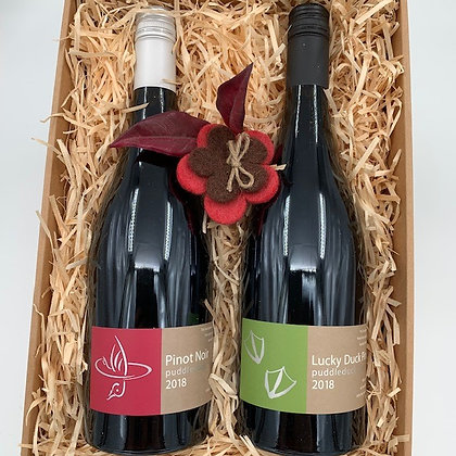 Pinot Lovers Pack