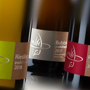 Puddleduck Wine Bottles