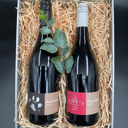 Vintage Pinot Pack