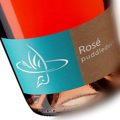 Puddleduck Rose 2019