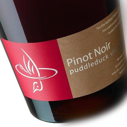 Puddleduck Pinot Noir  2018