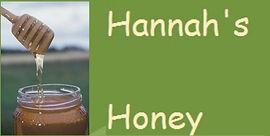 Hannah's Honey.JPG