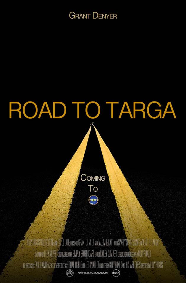 Road To Targa