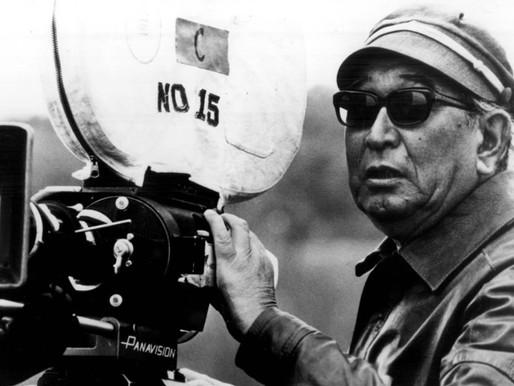 Seven Samurai (1954) ~ Movie Reviews