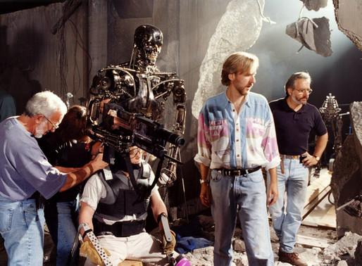 Terminator (1984) ~ Movie Reviews