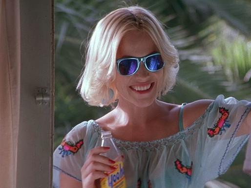 True Romance (1993) ~ Movie Reviews