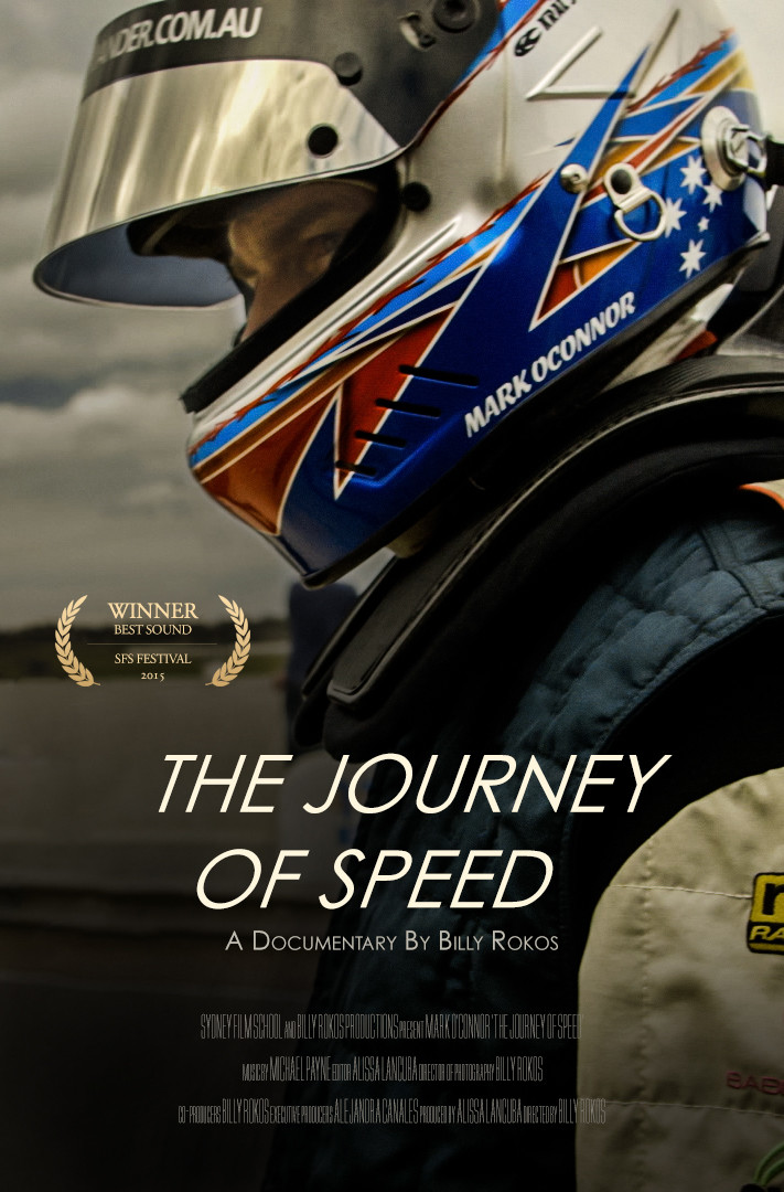 The Journey of Speed