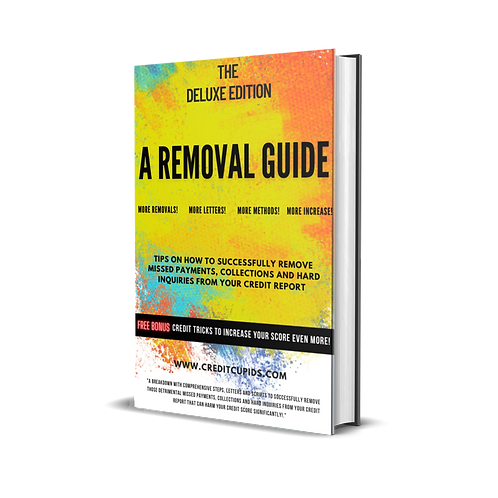 A Removal Guide: The Deluxe Edition