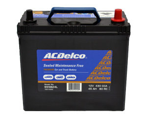 ACDelco Battery - S55B24LS
