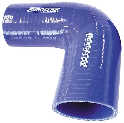 Silicone Hose 90 Degree AF9003