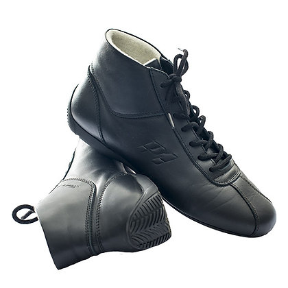 P1 Mito Leather Boots