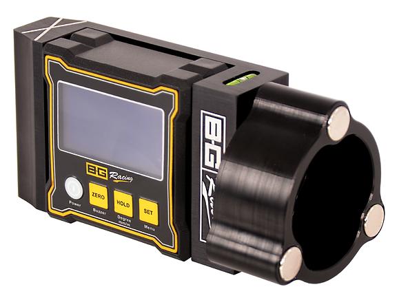 Billet Digital Camber Caster Gauge - Magnetic Adapter
