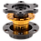 Thumbnail: BG Racing Steering Wheel Racing Quick Release BOLT ON- 50mm