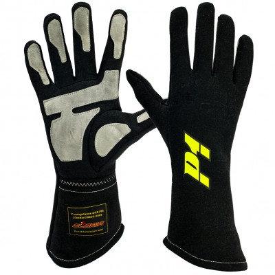 P1 Apex Gloves