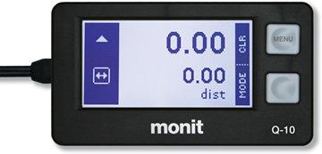 Monit G-100+ Rally Computer