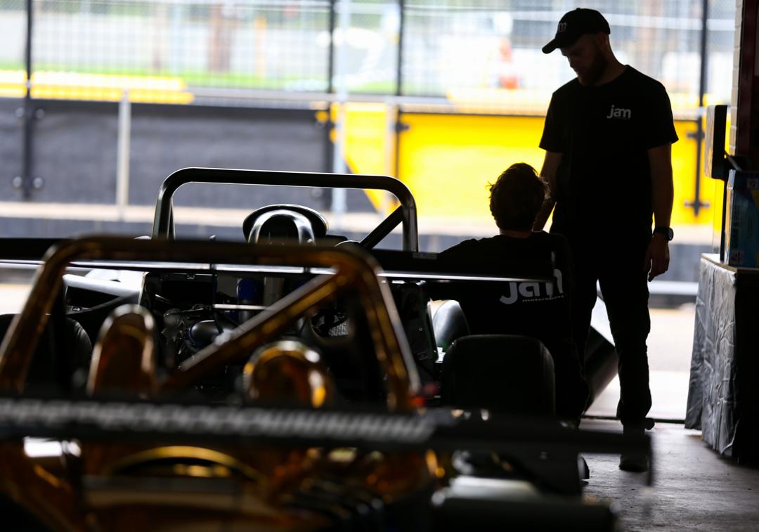 race car preparation 4