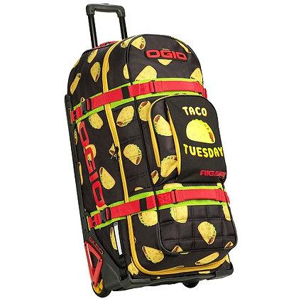 OGIO Rig 9800 Gear Bag - Taco Tuesday