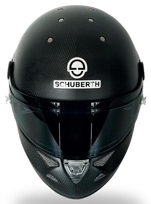 Schuberth Helmet SF3 - FIA 8860 ABP