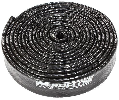 "Heat Guard 3/4"" ID Black Colour 3.7m / 12ft AF91-2003"