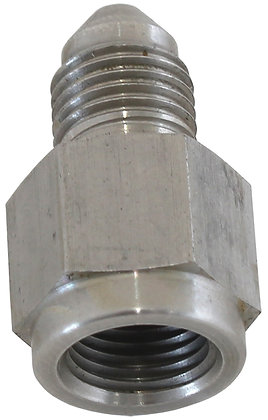 Adapter Female 1/8 NPT Stainless Steel AF370