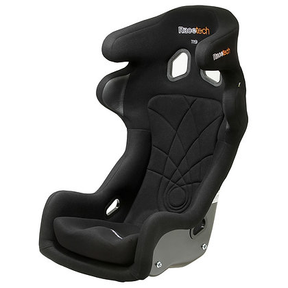 Racetech Seat 4119WTHR Wide and Tall Size HR
