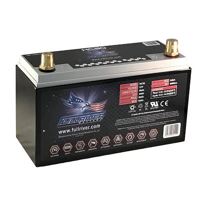 Fullriver Battery - HC30