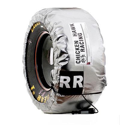 Tyre Warmers - Proline Model