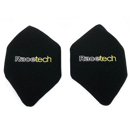 Racetech Kidney Seat Cushion Set