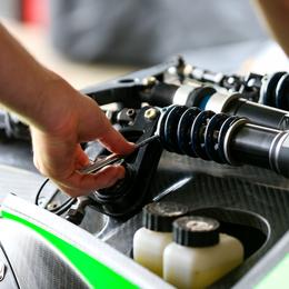 race car preparation 3
