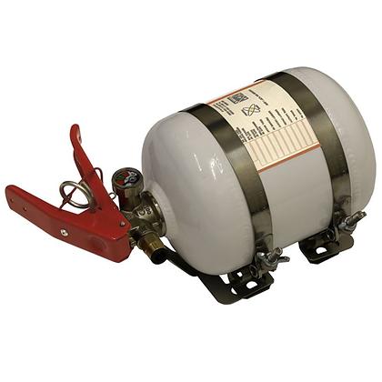 SPA Firesense 1.25L Alloy/Mechanical Fire System