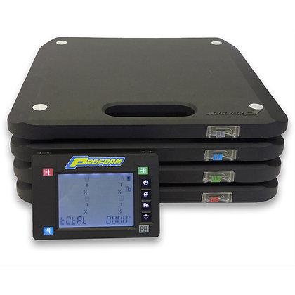 Digital Wireless Racing Scales - Proform