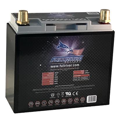 Fullriver Battery - HC20