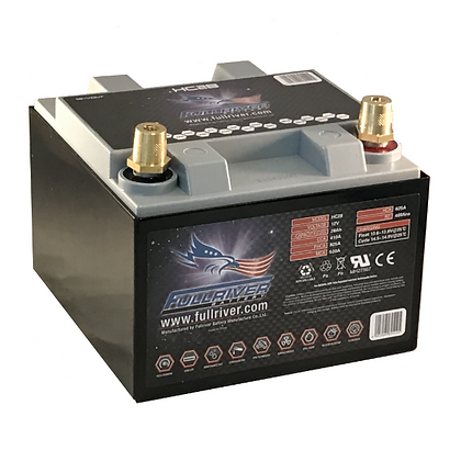 Fullriver Battery - HC28