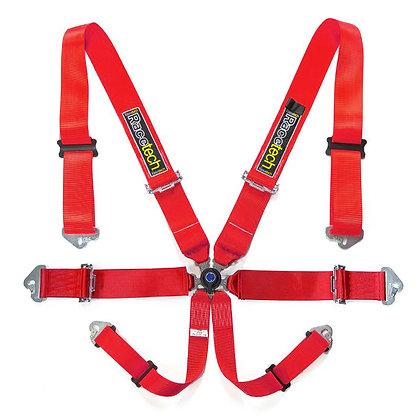 Racetech -Magnum 6 Point Harness